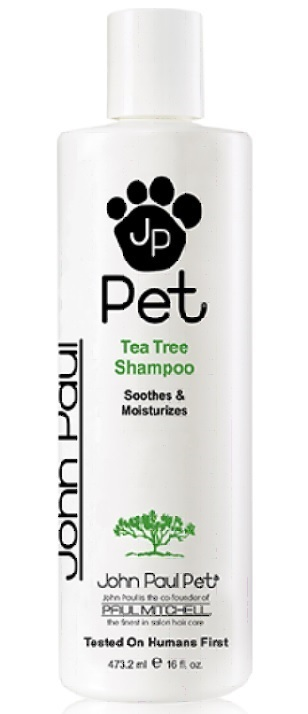 John Paul Pet Tea Tree Conditioning Spray Teebaumöl Conditioner Spray 236,6 ml