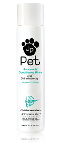 John Paul Pet Awapoochi Conditioning Rinse Condtioner 300 ml