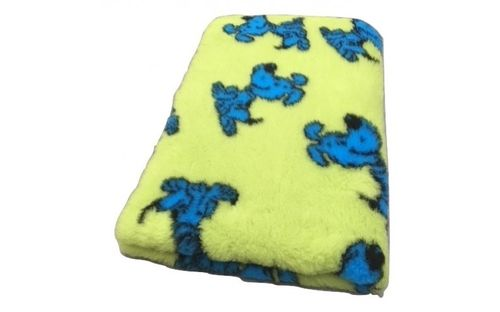 Vet Bed 3farbig Lucky Dog