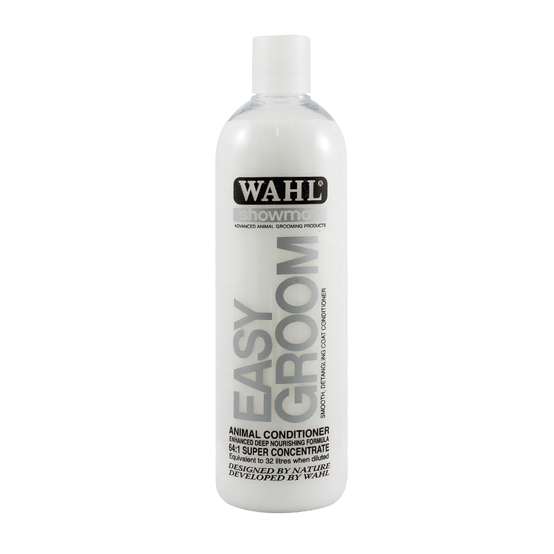 Wahl Easy Groom Condtioner